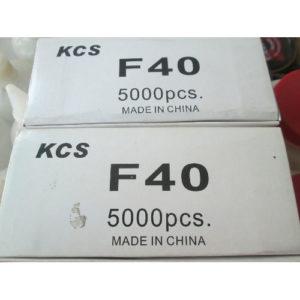 Đinh F40