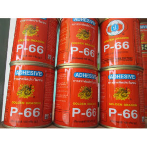 Keo P66 Lon